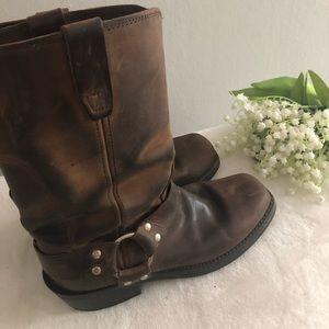 Durango Boots - Size 7